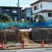 Totsuka Gumisawa Construction JRC 20170911