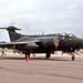 Blackburn Buccaneer S2B XV341/D Alconbury 24-9-83