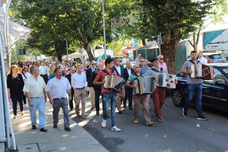 Feira e Festas de S. Miguel arrancaram com grande animação (2)