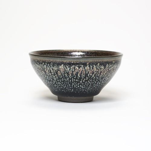 Tasse Tenmoku de M. Yang  T12