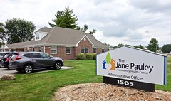 Jane Pauley Community Health Center