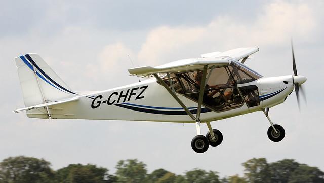 G-CHFZ
