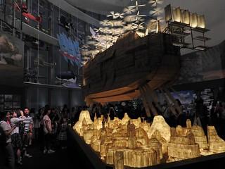 ジブリの大博覧会 09