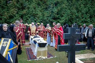 Литургия в Хутынском монастыре 460