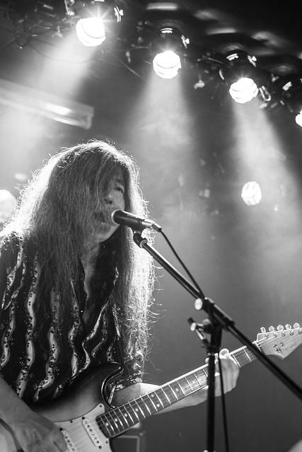 ROUGH JUSTICE live at 獅子王, Tokyo, 27 Sep 2017 -00031