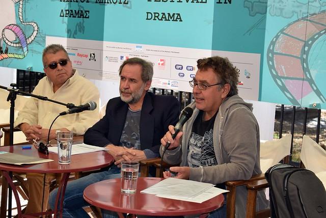 Η ΝΕΕΣ εγκρίσεις της ΕΡΤ για τον Ελληνικό Κινηματογράφο