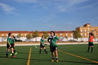 17/18. FILIAL. Extremadura 5-1 Pizarro
