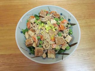 Pad Thai Soba Noodles