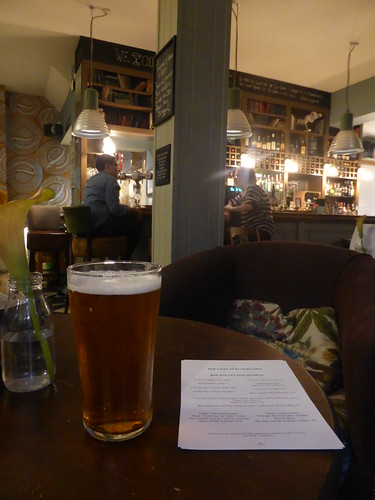 Lion and Unicorn, Kentish Town