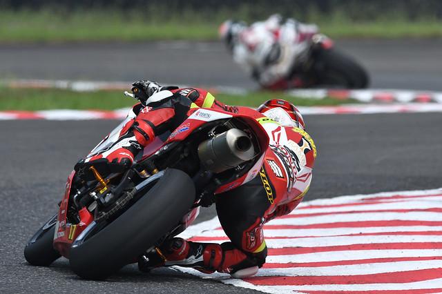 ARRC2017 | Round 4 - Race Day 1
