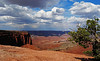 Light and Shadow in Canyonlands Park by mariagrandi985