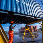40287-013: Avatiu Port Development Project in the Cook Islands