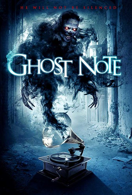 Download Ghost Note 2017 Movie | Ghost Note is a Hollywood 2