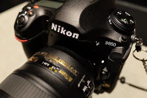 Nikon D850 02