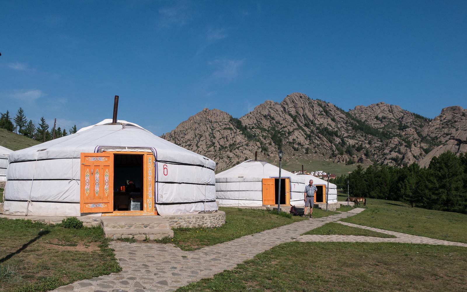 Tourist GER camp, Panasonic DMC-G80, Lumix G Vario 14-140mm F3.5-5.6 Asph. Power OIS