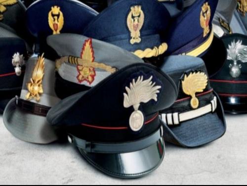 assunzioni forze armate italiane