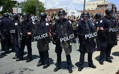 Congregate Charlottesville Confronts Unite The Right 21