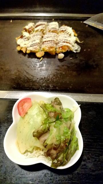 お好み焼き いしん (3)