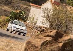 Mario Camacho - Renault Clio Sport