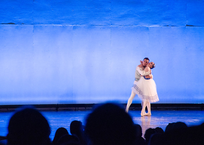 Ballet Under The Stars in Lexington, Kentucky