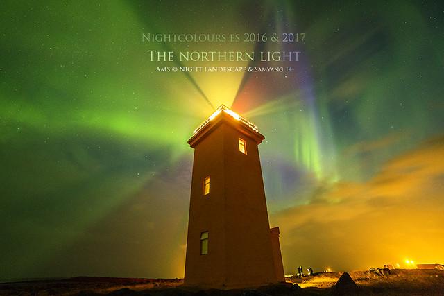 La luz del norte*