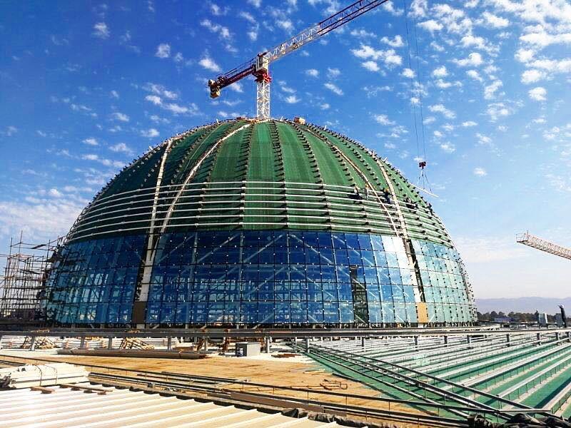 مشروع جامع الجزائر الأعظم: إعطاء إشارة إنطلاق أشغال الإنجاز - صفحة 20 36315129314_be9dda8c2c_b