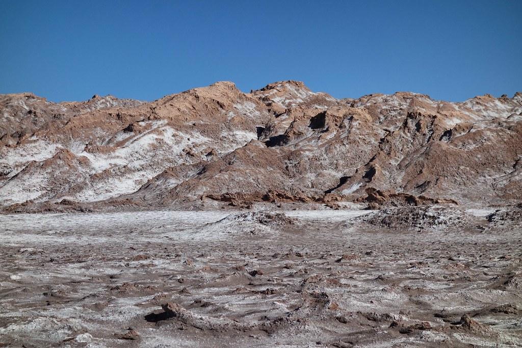 San Pedro Atacama - Valle de la Luna - Tres Marias 2