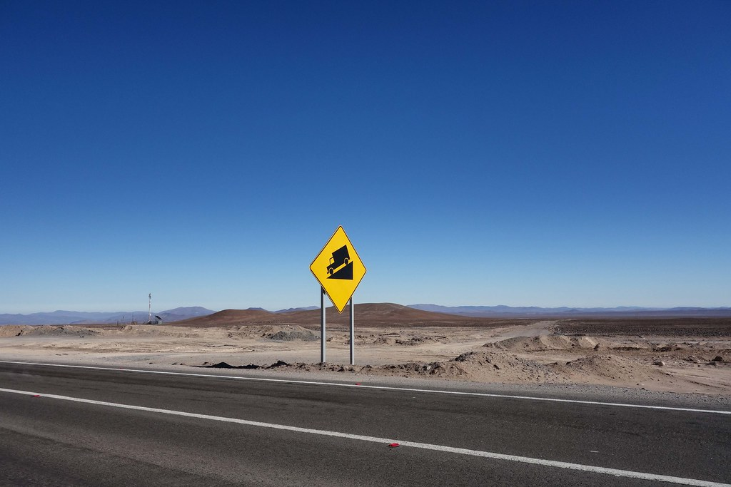 Region III - Sign