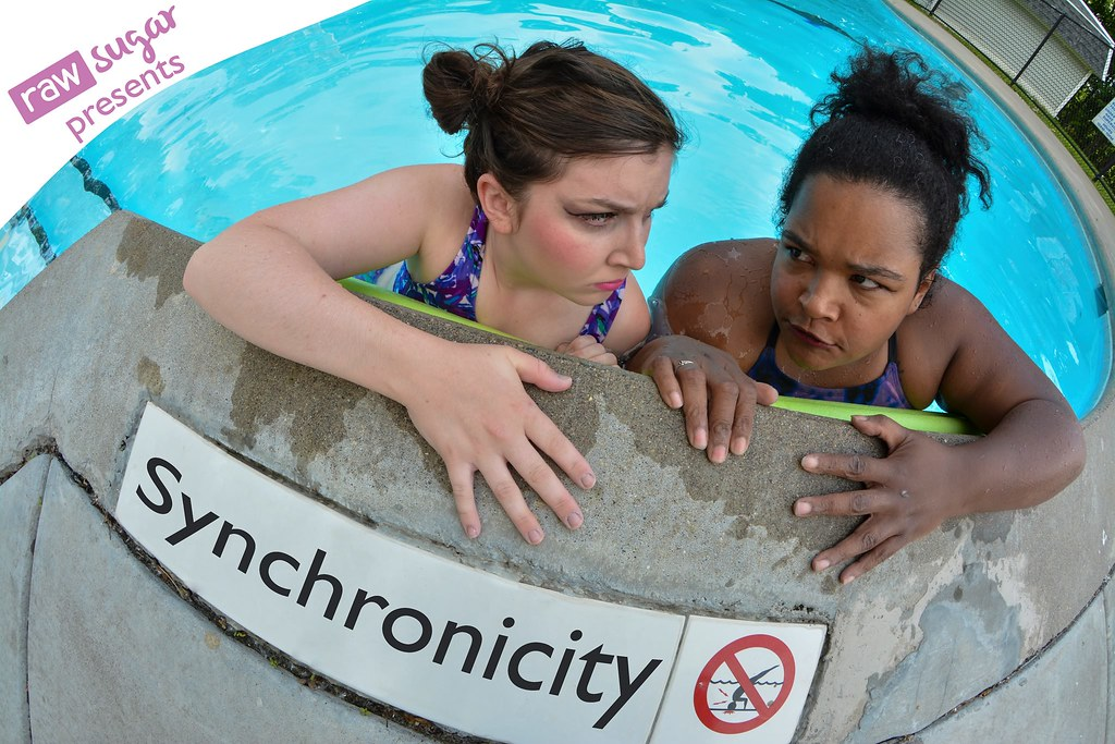 Synchronicity Cover Photo