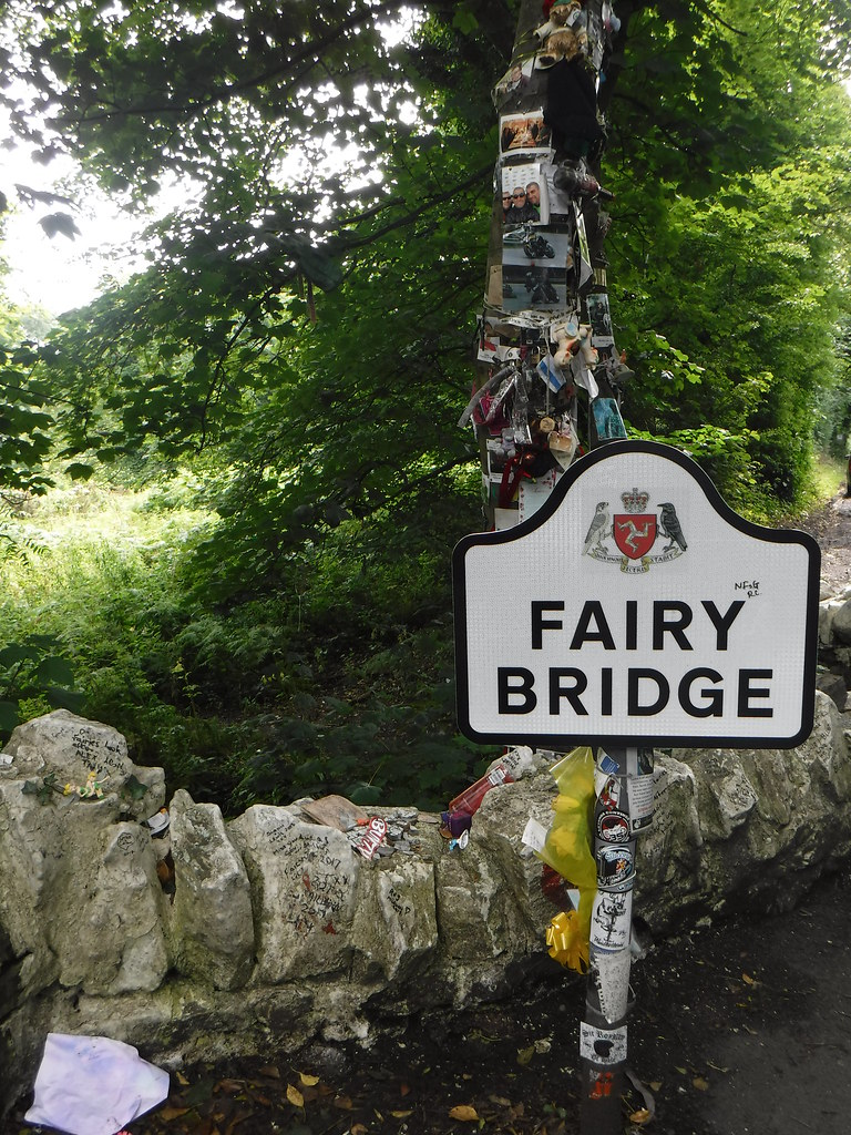 Fairy Bridge 2