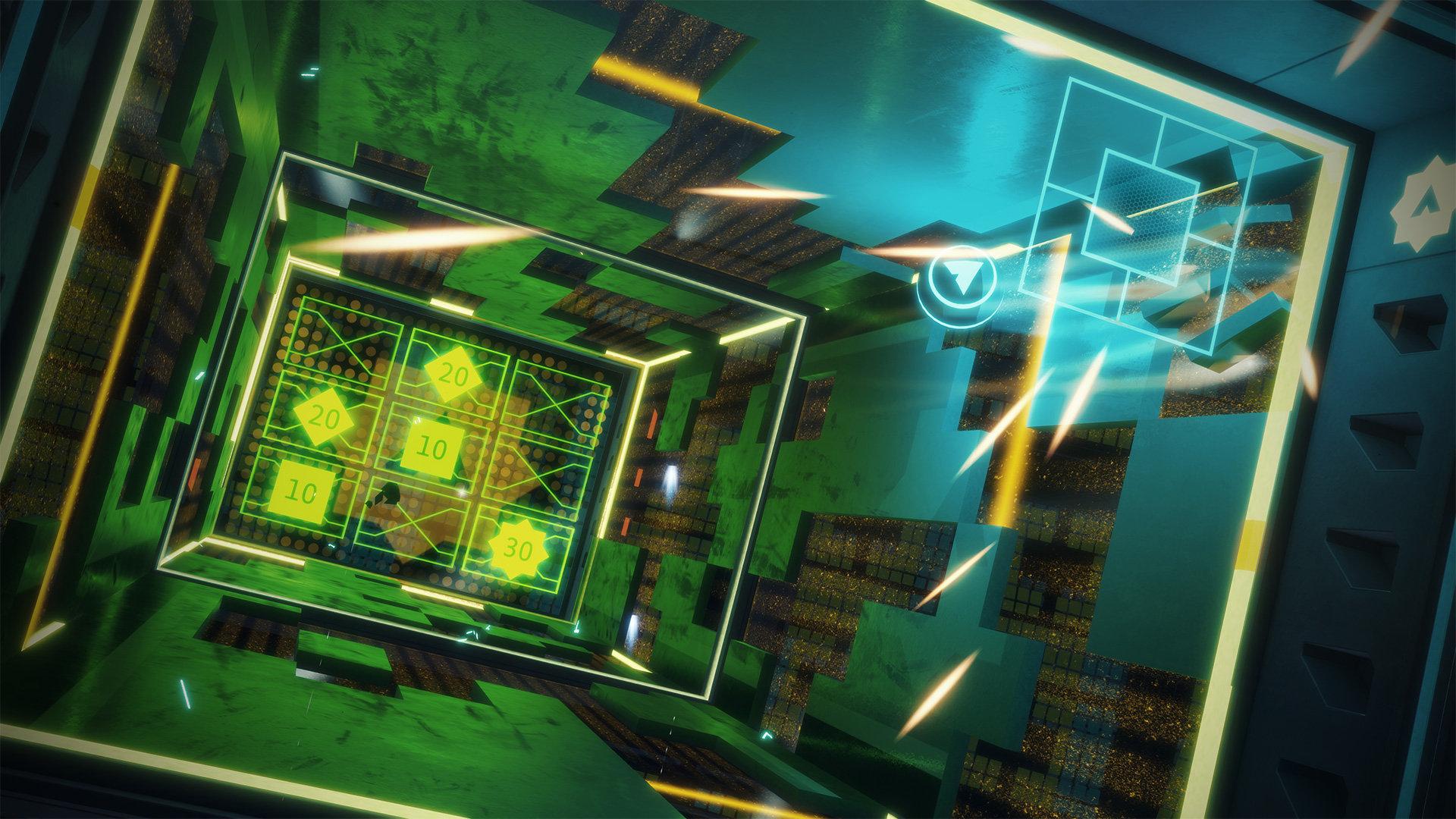 Demo Disc - Screenshot