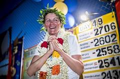 Ženský svetový rekord na najťažšom behu na svete v slovenských rukách