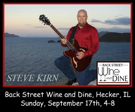 Steve Kirn 9-17-17