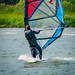 My first Kite-surfing shoot by m3dborg