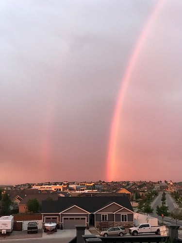 rainbow summer technicallynotsummer decklife