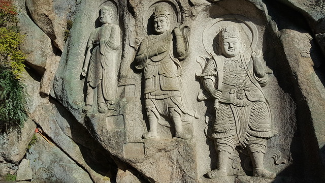 Seokbulsa Temple (3)