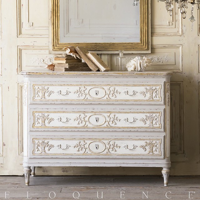 Eloquence-Bronte Commode-Housepitality Designs