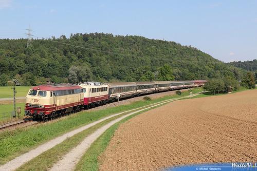 Obernau, Rottenburg am Neckar. 25.08.17