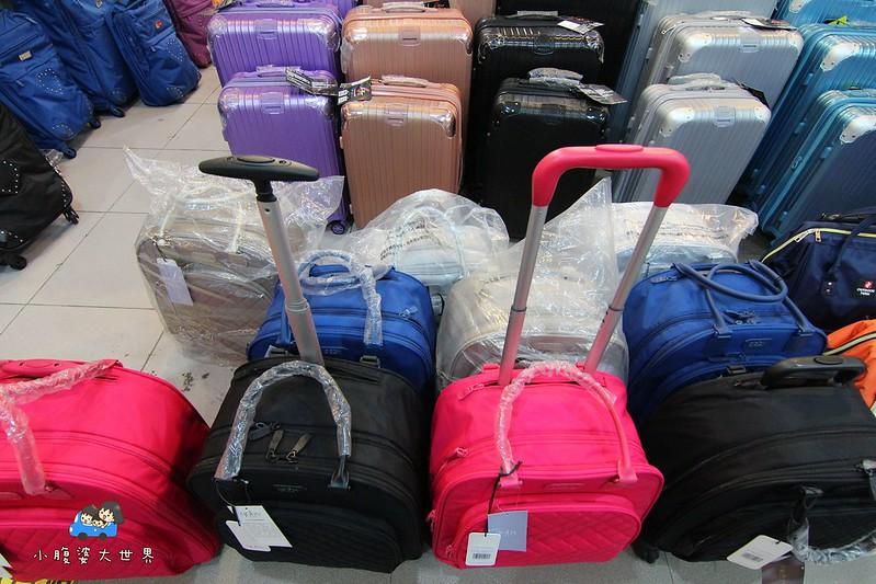 行李箱特賣愷 206