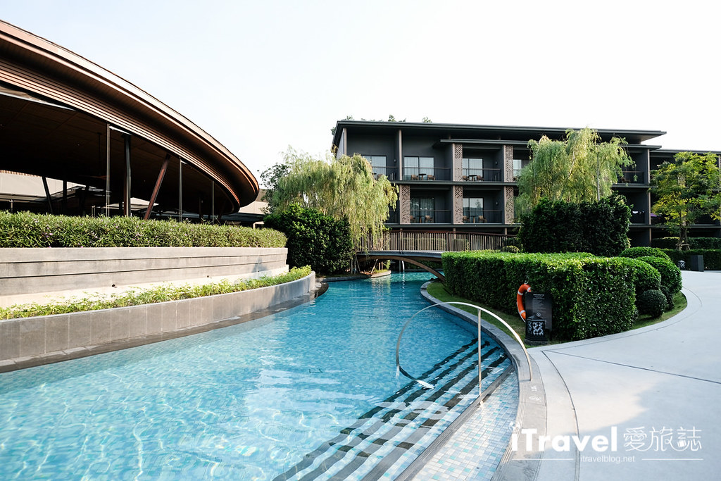 华欣万豪SPA度假村 Hua Hin Marriott Resort & Spa (59)