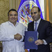 OAS and Congress of Mexican State of Puebla Sign Agreement on Transparency and Accountability