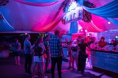 Miami Vice Bar