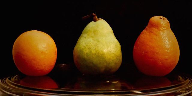 Orange + Pear = ???, Panasonic DMC-FZ300
