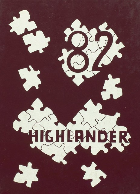 ACSD Yearbook 1982