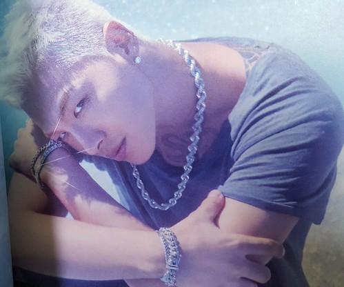 Taeyang WHITE NIGHT WHITE Edition (15)