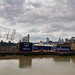 City of London to Thames Barrier walk