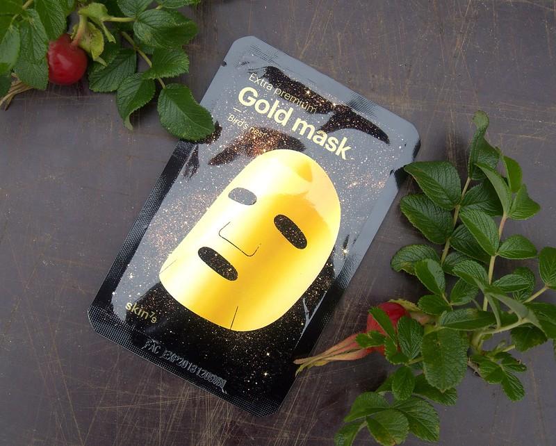 Skin79 Premium Gold Mask