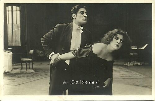 Antonietta Calderari