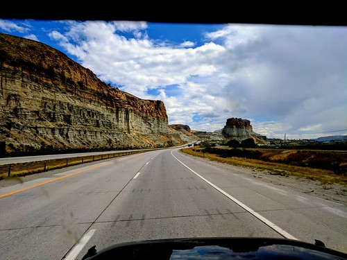 Wyoming #walkabout