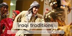 http://topicsinenglish.com/iraqi-traditions/